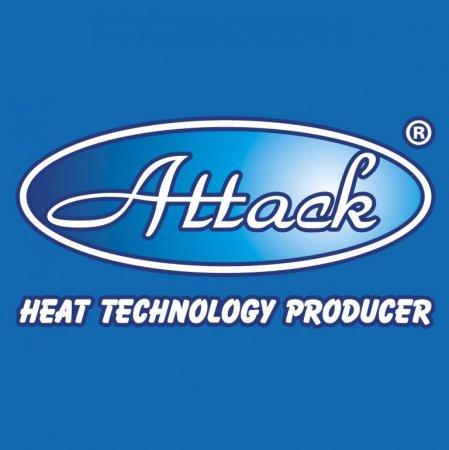 Logo ATTACK
