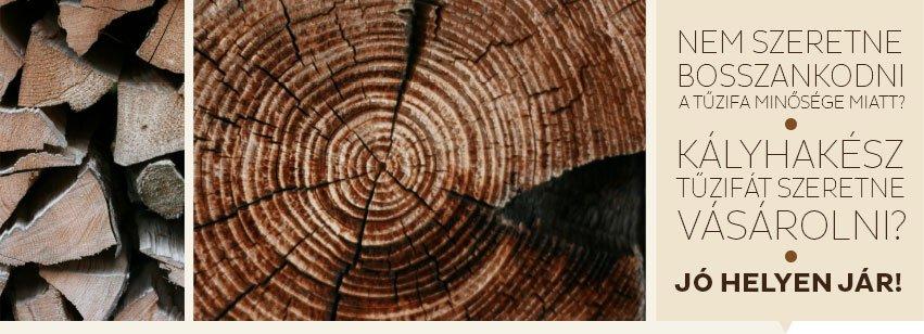 kályhakész tűzifa